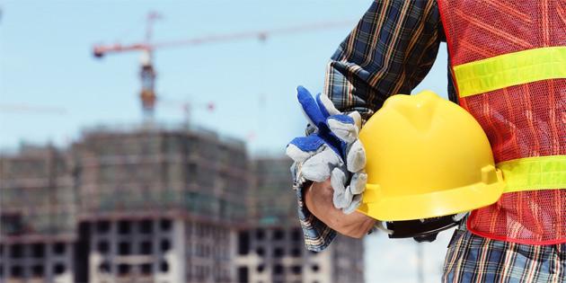 Düzova'da iş kazası
