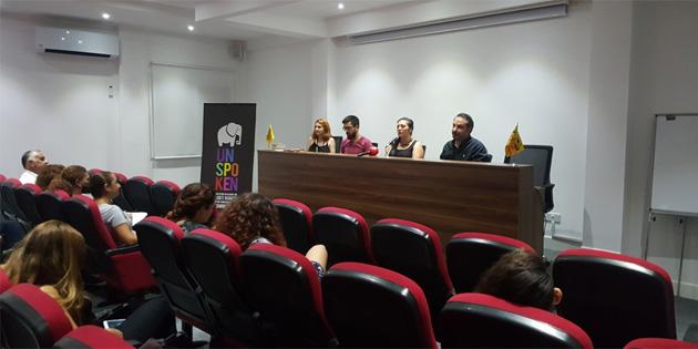 """""""Hak Odaklı Habercilik ve Medyada LGBTİ Temsili Semineri"""""""