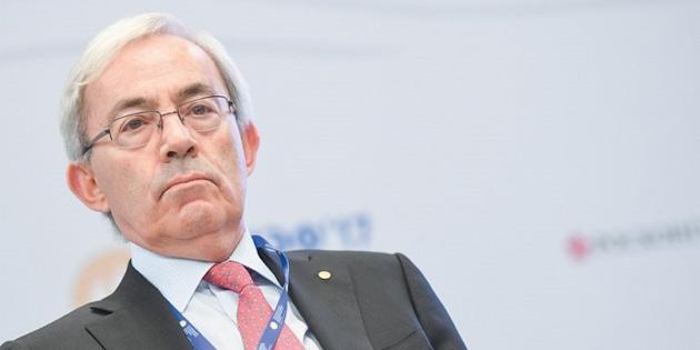 Euroasia Interconnector Ekonomi Konseyi Başkanlığına Nobel ödüllü Rum atandı