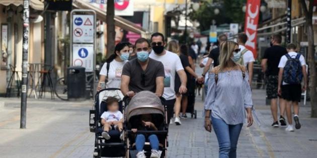 """Her 10 Rum'dan 6'sı Güney Kıbrıs'taki devletin """"yolsuzluk devleti"""" olduğuna inanıyor"""