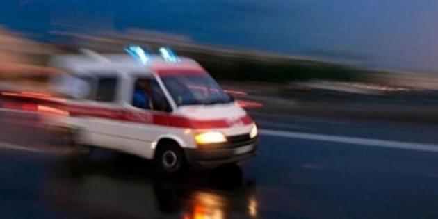 Gazimağusa'da çalıştığı damdan düşerek yaralanan Olğaç kurtarılamadı