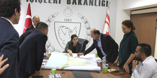 """SİPARİŞ İMAR PLANI'NDA """"SON TANGO"""""""