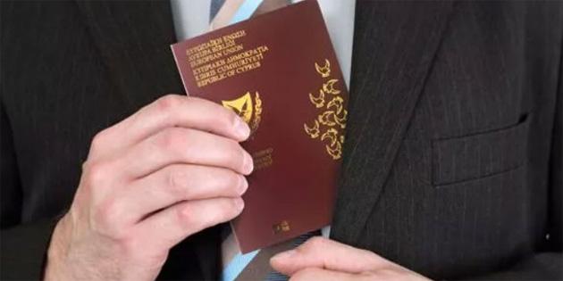 """""""Kıbrıs Yatırım Programı"""" çerçevesinde verilen pasaport sayısı"""