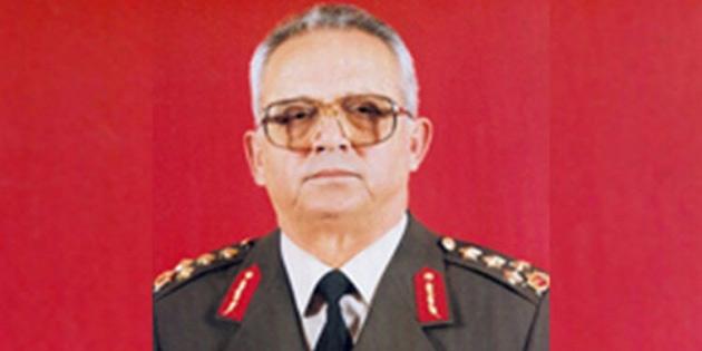 Güvenlik Kuvvetleri ve TSK Kara Kuvvetleri eski Komutanı Köksal yaşamını yitirdi
