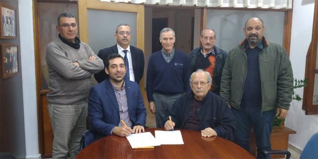 Devrimci Genel İş ile Mez-Koop toplu iş sözleşmesi imzaladı