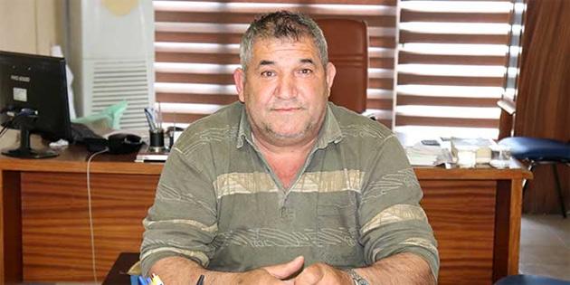 İnşaat Taşeronları Birliği Başkanı Amca, inşaat sektörü için hükümetten destek istedi