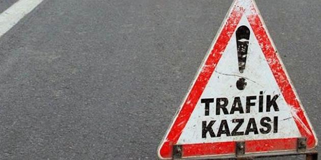 Kazada ölen sürücü 42 yaşındaki Tarık Yaycıoğlu