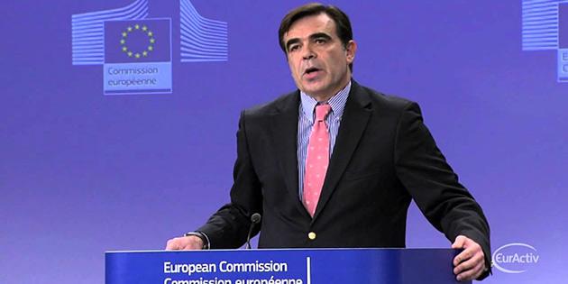 Sch�nas: 'AB T�rkiye'deki s���nmac�lar i�in 3 milyar avroluk fonu harekete ge�irdi'