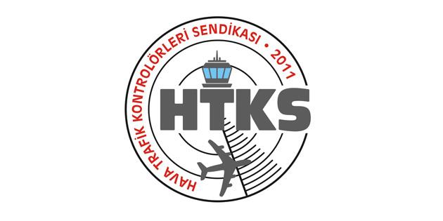 """Hava Trafik Kontrol�rleri Sendikas�: """"Sorunlar acilen ��z�mlenmeli"""""""
