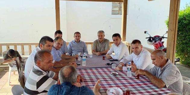 """""""HARUP HAKETTİĞİ DEĞERİ BULMUYOR"""""""