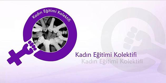 """KADIN EĞİTİMİ KOLEKTİFİ'NDEN ÇAĞRI: """"ÖZEL SEKTÖRDE KADINI GÖREN BİR SENDİKA"""""""