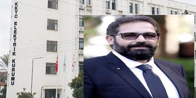 """Kıb-Tek Yönetim Kurulu Üyesi Coşkun Talihsiz, """"El-Sen'in şahsına yönelik iddiaları"""" nedeniyle hukuki işlem başlatacağını açıkladı"""