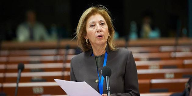 Kıbrıs Türk Kadınlar Birliği, 8 Mart Kadınlar Günü nedeniyle konferans düzenliyor
