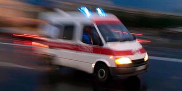 Gemikonağı'nda 35 yaşındaki bir kişi yurt odasında ölü bulundu