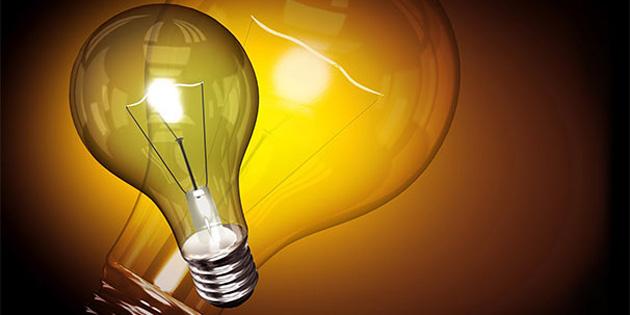 Kumyal�'da Elektrik Kesintisi…