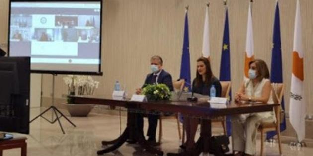 'East Mediterranean Gas Forum' ile Doğu Akdeniz ülkelerinin doğal gaz ittifakı