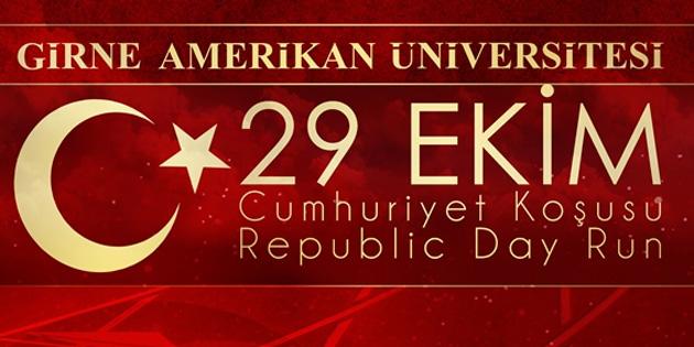 """GA�, 29 Ekim'de """"Cumhuriyet"""" i�in ko�acak"""
