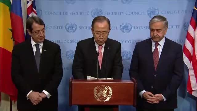 Ban Ki-moon da �svi�re'de olacak