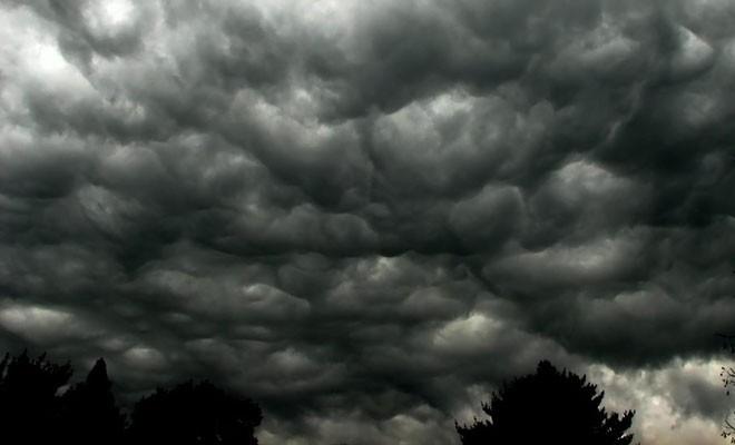 Meteoroloji Dairesi, 'kezzap ya�muru' konusunda a��klama yapt�