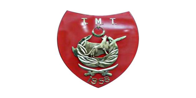 TMT M�cahitler Derne�i'nden 29 Ekim mesaj�
