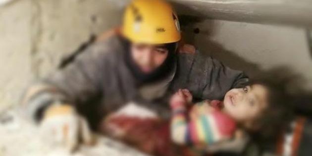 KTÖS Elazığ depreminden etkilenenler için kampanya başlattı