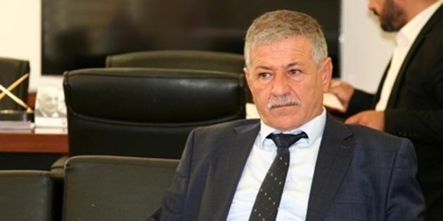 KTİMB Başkanı Gürcafer'den, İdlib şehitleri için mesaj