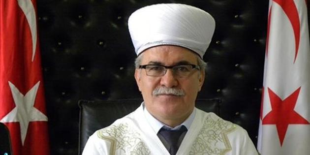 Din İşleri Başkanı Atalay'dan taziye mesajı