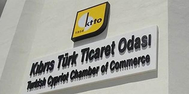 KTTO TC-KKTC İktisadi ve Mali İşbirliği Anlaşması'nın imzalanmasından duyduğu memnuniyeti ifade etti