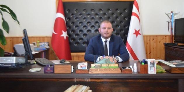 """Sennaroğlu: """"Elektrik kesintisine karşı ara emri aldık"""""""