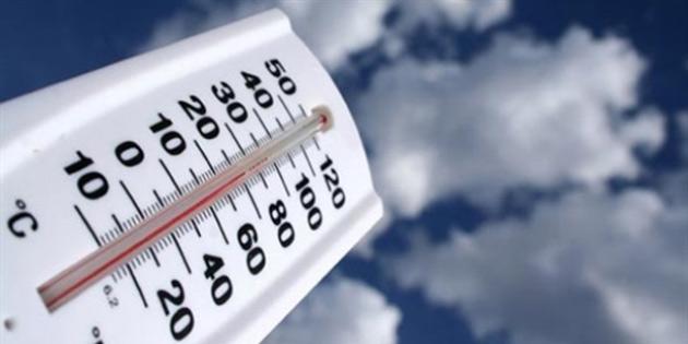 Hava sıcaklığının 32 dereceye kadar düşmesi bekleniyor