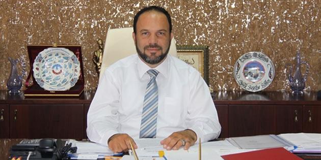 Sadıkoğlu 29 Ekim Cumhuriyet Bayramını kutladı