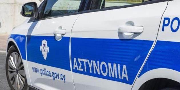 Rus makamları tarafından aranan şahıs Limasol'da yakalandı