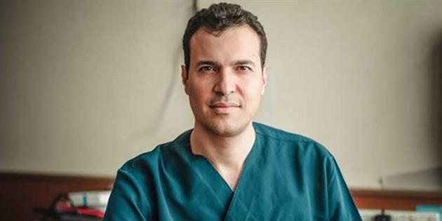 """Tıp-İş: """"Hasarların ivedilikle giderilmesi ve kamu sağlık merkezlerinin reorganize edilmesi çok önemlidir"""""""