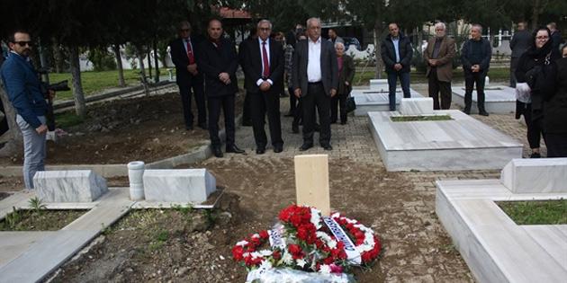 Kayıp Şehit Hüseyin Ali Arabacı defnedildi