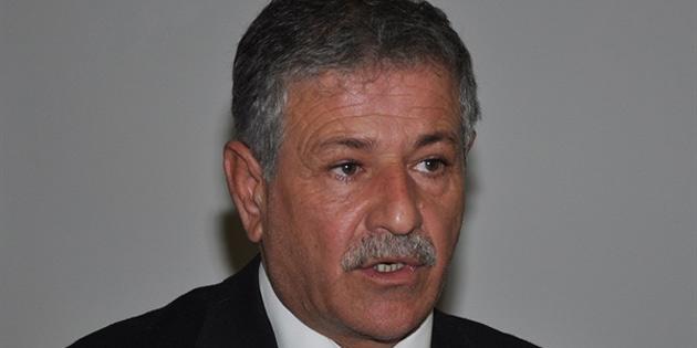 Gürcafer Meclis Genel Kurulu'nun tatile girecek olmasını eleştirdi