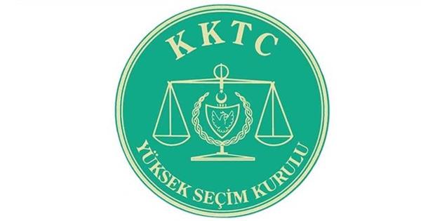 YSK, Cumhurbaşkanlığı seçimi ve Anayasa değişikliği halkoylaması için seçmen kartı dağıtılmamasına karar verdi