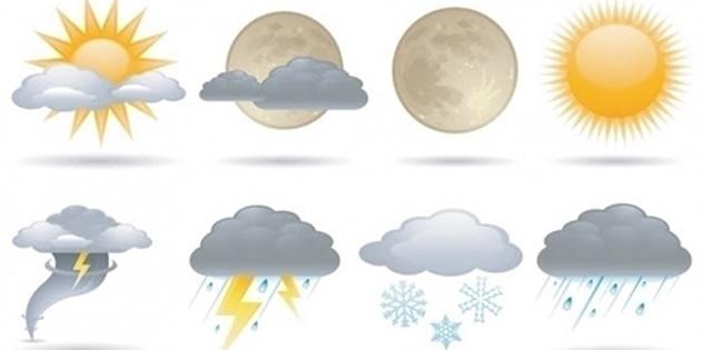 Soğuk, nemli ve yağışlı hava etkili olacak