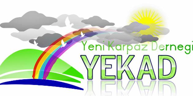 YEKAD'dan Karpaz için yardım çağrısı