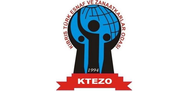 KTEZO: Ekonomik örgütler platformu ile birlikte anılmak istemiyoruz