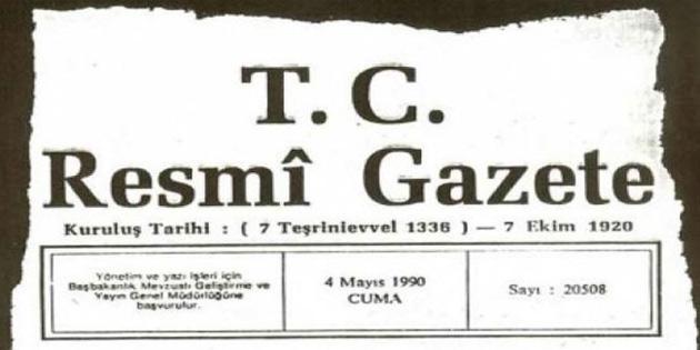 T�rkiye ile KKTC Aras�nda T�keticilerin Korunmas� ve Sa�l�k Konular�ndaki Anla�malar Y�r�rl�kte