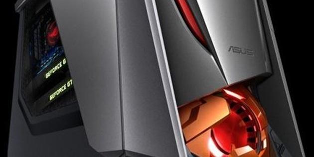Asus, GTX 1000 ekran kartlar�n� tercih edecek