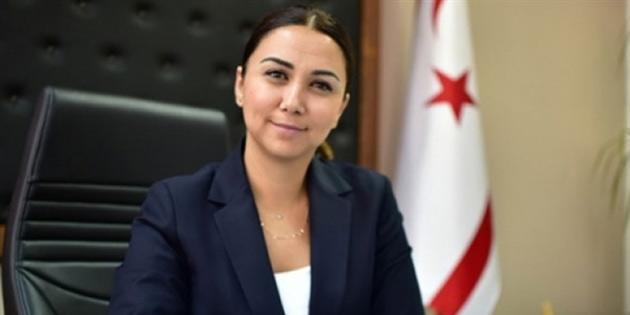 İçişleri Bakanı Baybars Mağusa, İskele ve Yeniboğaziçi İmar Planı'na yönelik taslak planın 10 gün içinde halkın görüşüne sunulacağını açıkladı
