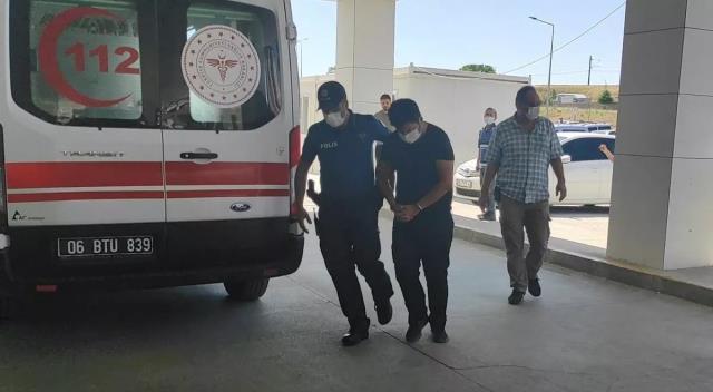 Kışlayı yakmaya çalışan şahıs serbest bırakılmıştı; karar bozuldu, şahıs tutuklandı