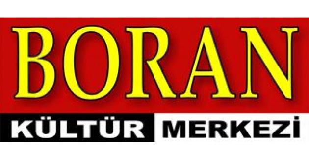 Boran K�lt�r Merkezi, 1 Eyl�l D�nya Bar�� G�n� Dolay�s�yla Mesaj Yay�mlad�