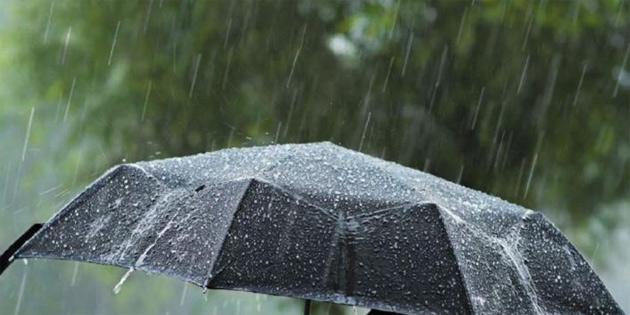 En çok yağış Kantara, Mehmetçik ve Çayırova'da kaydedildi