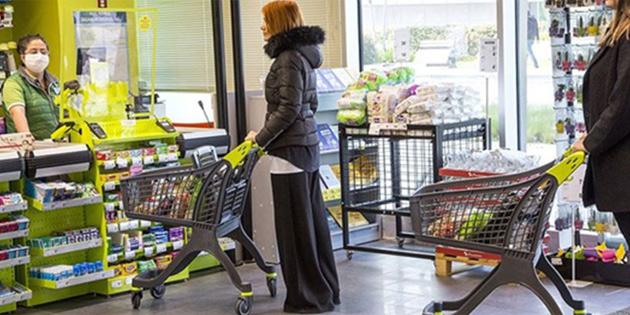 Marketler Birliği, tüm marketlerin akşam saat 20.00'de kapanmasını öngören kararı memnuniyetle karşıladı