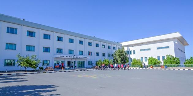 Yakın Doğu Üniversitesi, okul öncesi, ilkokul ve kolej öğrenim ve yurt ücretlerine artış yapmayacağını duyurdu