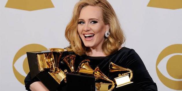 2017 Grammy adayları açıklandı!