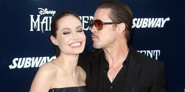 Mahkemeden Brad Pitt'e ret!