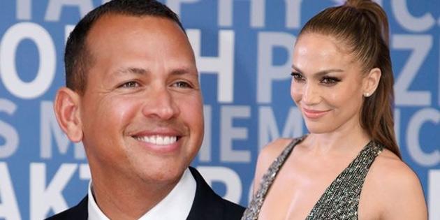 İşte Jennifer Lopez'in yeni aşkı!